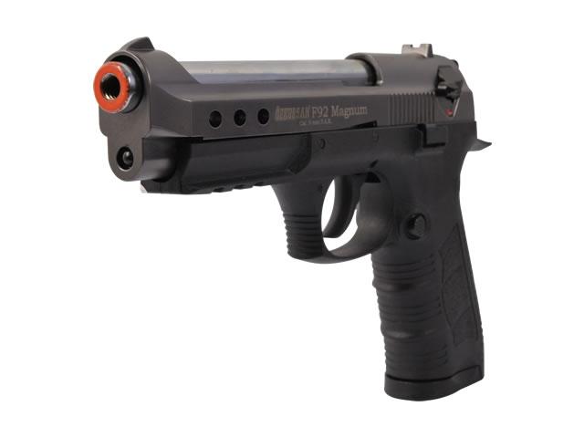 Blank Firing Gun - Blank Firing Gun F92